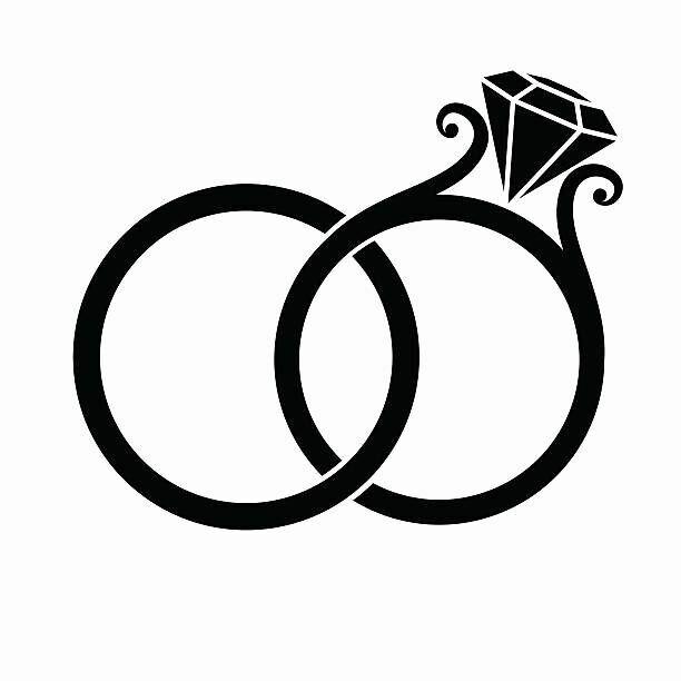 Wedding Ring Embosser