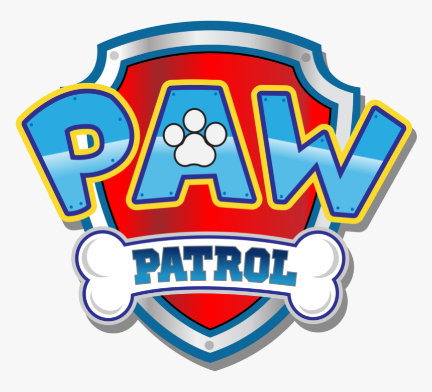 Paw Patrol Cutters & Stamps.