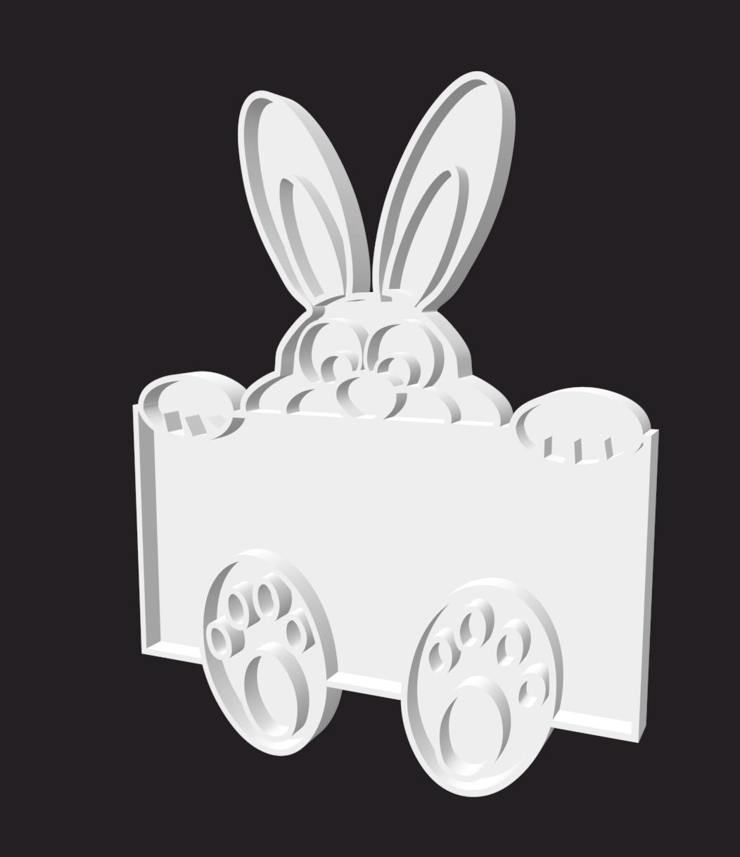 Banner Bunny