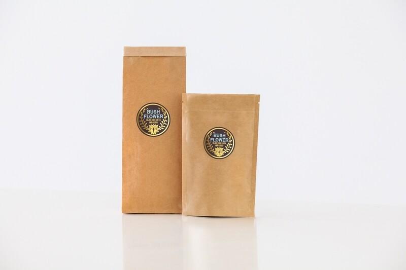 Bush Flower – Peppermint Bag