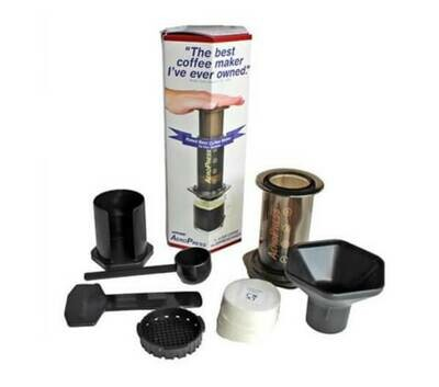 Aeropress, Espresso Maker Kit