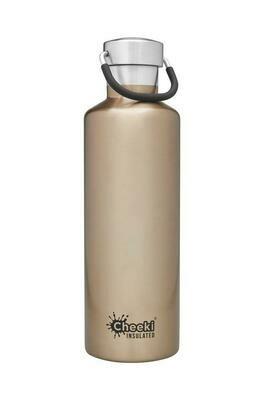 Cheeki - 600ml Classic Insulated Bottle