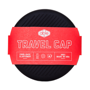 Travel Cap for Aeropress