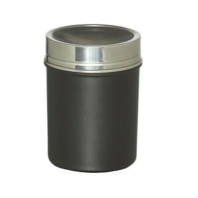 Rhino® Cocoa Shaker - Black - Fine
