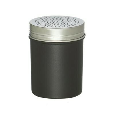 Rhino® Cocoa Shaker - Black - Coarse