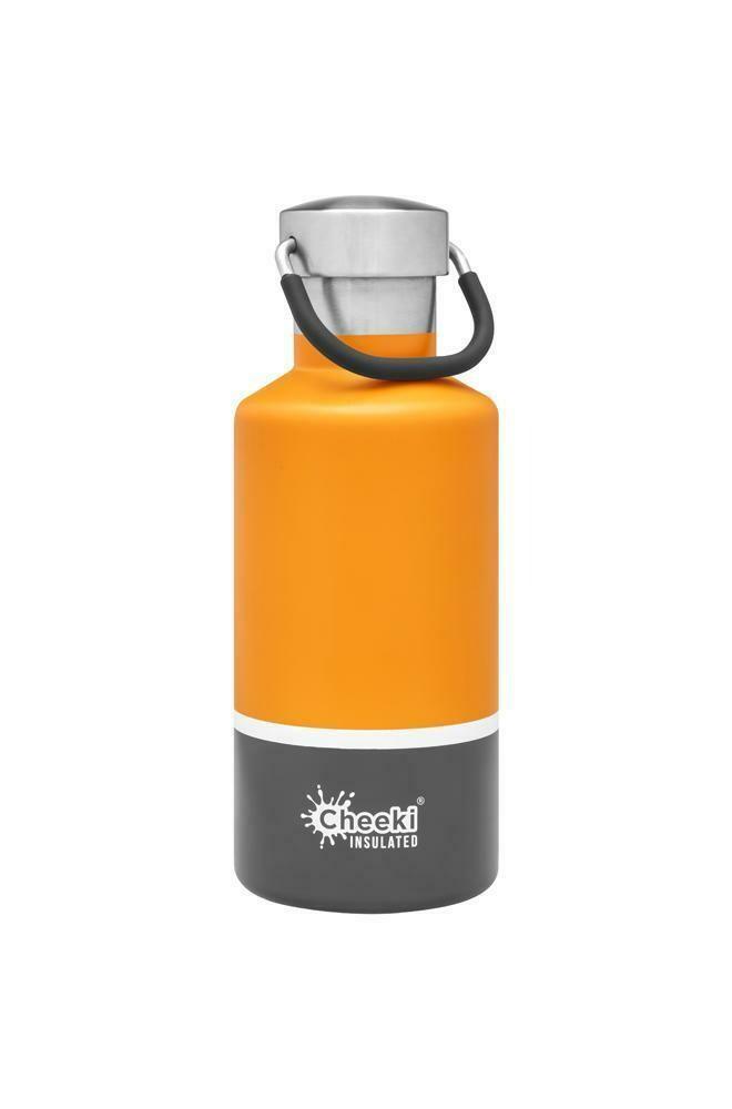 Cheeki - 400ml Classic Insulated Bottle