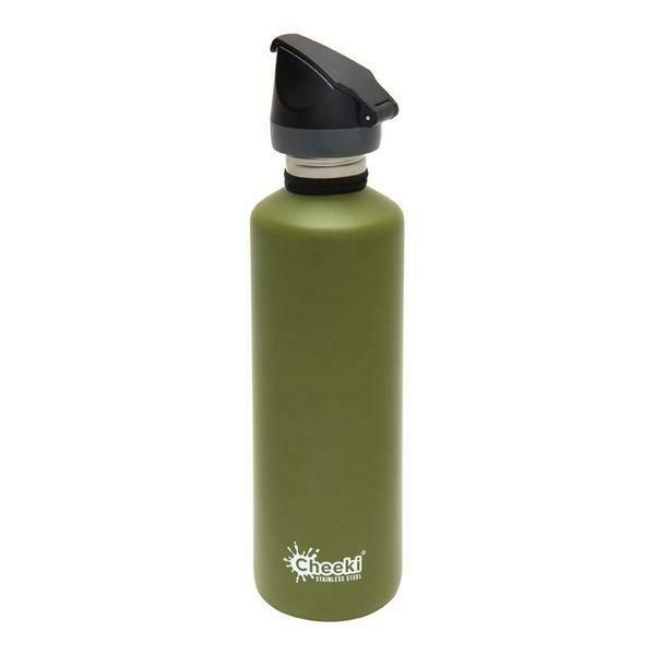 Cheeki - 750ml Active Single Wall Bottle