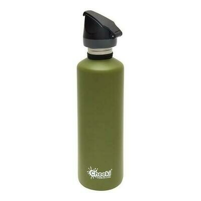 Cheeki - 750ml Active Single Wall Bottle