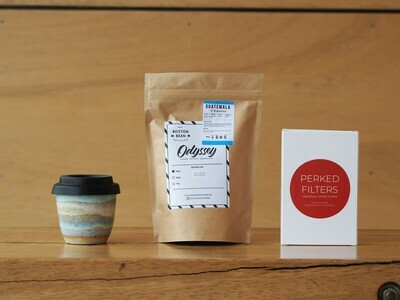 Coffee Gift Collection (Pack 2)