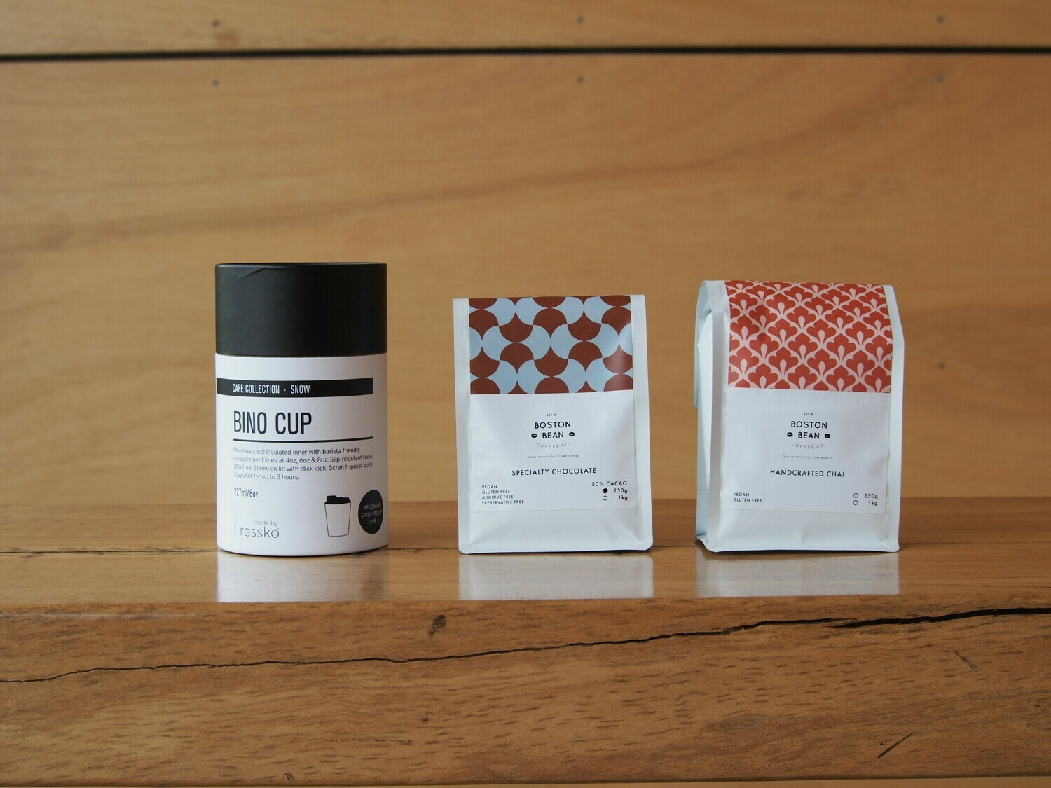 Coffee Gift Collection (Pack 3)