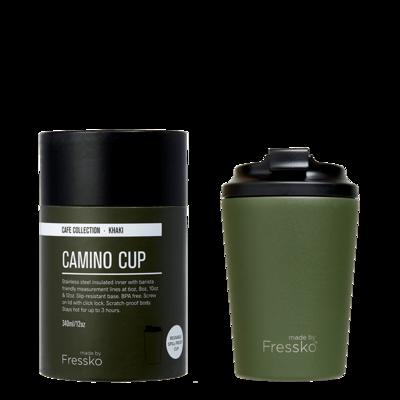Fressko Camino Cup - 12oz