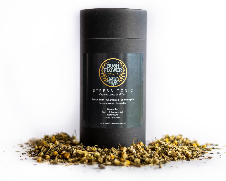 Bush Flower Tea - Stress Tonic