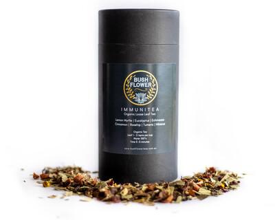 Bush Flower Tea - Immunitea