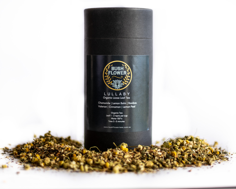 Bush Flower Tea - Lullaby
