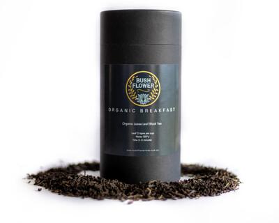 Bush Flower Tea - Organic Breakfast