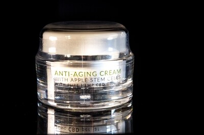 Derma Thereal - Anti Aging Cream with Apple stem cells