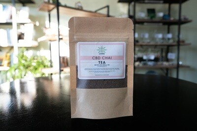 CBD CHAI TEA