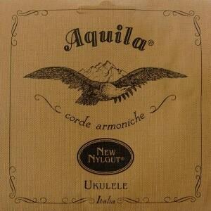 Aquila paquet de cordes ukulele (Sol grave)