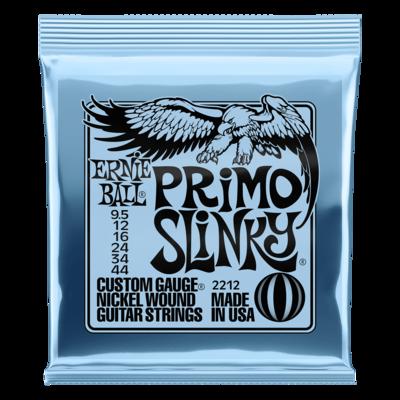 Ernie Ball Primo Slinky Nickel Wound