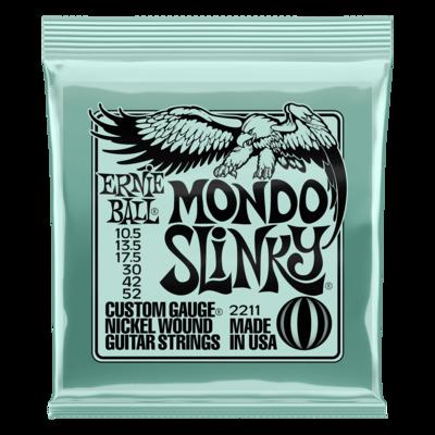 Ernie Ball Mondo Slinky Nickel Wound