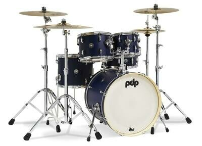 Pacific Drums and Perc Spectrum 5 morceaux