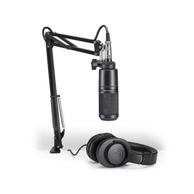 Audio-Technica AT2020-PK