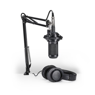 Audio-Technica AT2035 PK