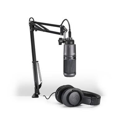 Audio-Technica AT2020USB PK