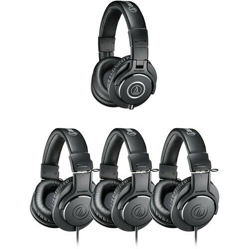 Audio-Technica PACK4