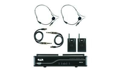 CAD ensemble de micro-casques sans fil