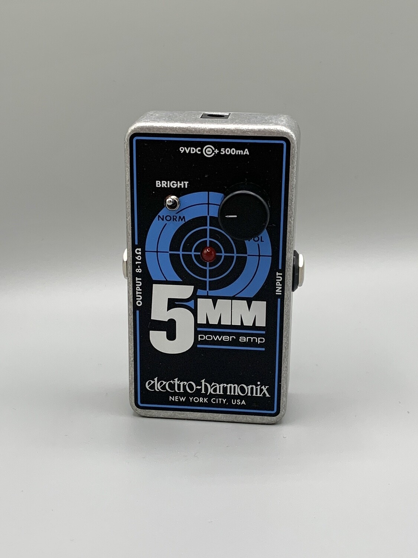 Electro-Harmonix 5MM guitar power amp 2,5watt