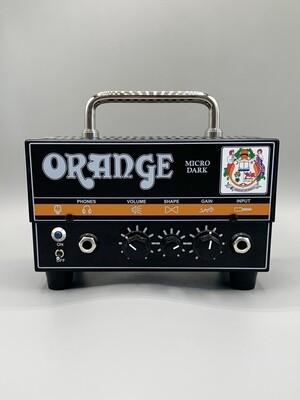 Orange Micro Dark *USAGÉ*
