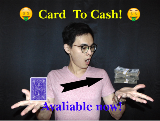 Card To Cash