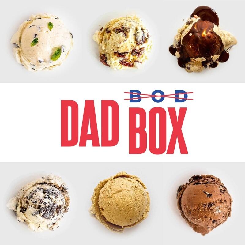 DAD BOX