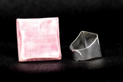 RI128 Dusty Pink