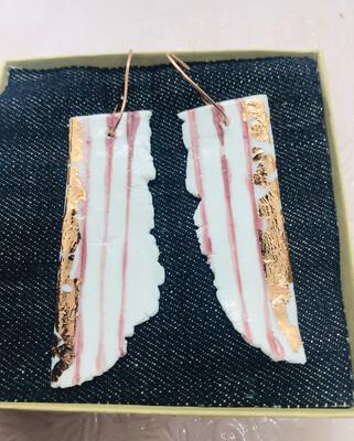 Gilded Stripes