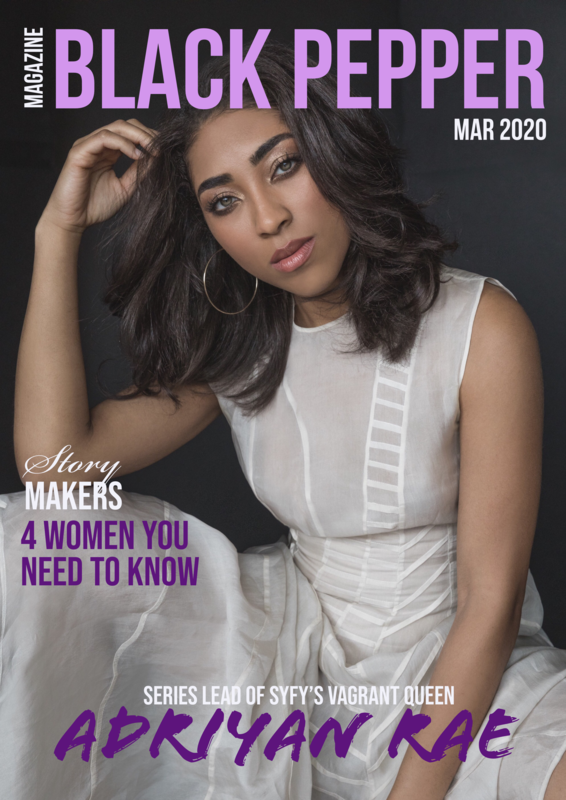 March Issue 2020