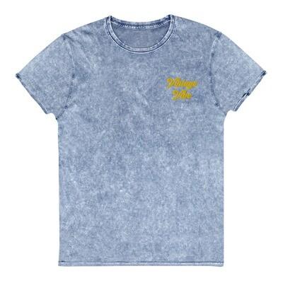 Denim Vintage T-Shirt