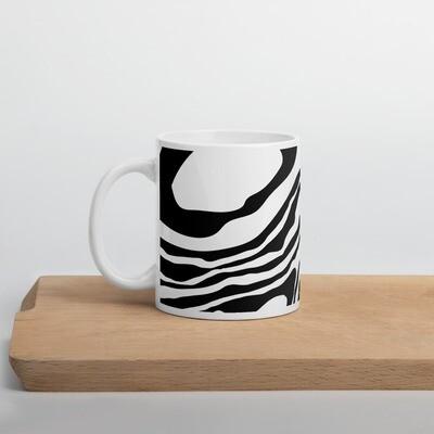Fine Taste Glossy Mug