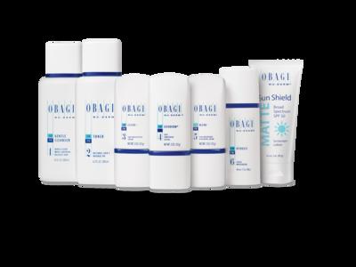 Obagi Nu-Derm System (Normal - Dry Skin)
