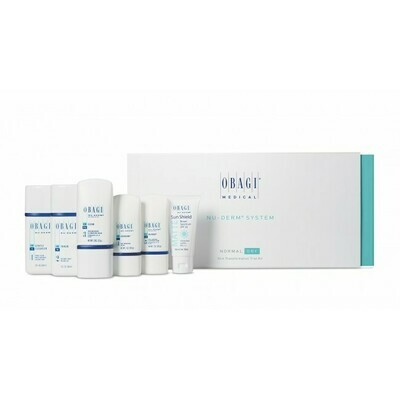 Obagi Nu-Derm Trial Kit (Normal-Dry Skin)
