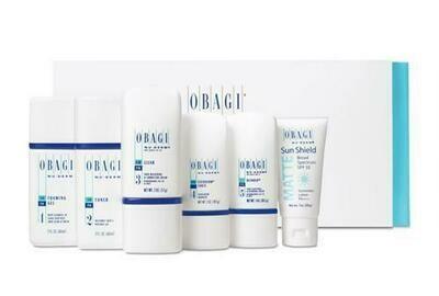 Obagi Nu-Derm Trial Kit (Normal-Oily Skin)