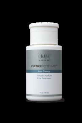 Obagi Clenziderm Pore Therapy Toner 5oz