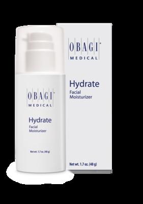 Obagi Hydrate Moisturizer 1.7oz