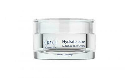 Obagi Hydrate Moisturizer Luxe 1.7oz