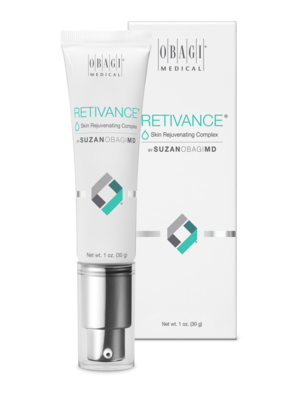 Obagi SuzanObagi Retivance Skin Rejuvenating Complex 1 oz
