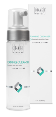 Obagi SuzanObagi Foaming Cleanser 6.7oz