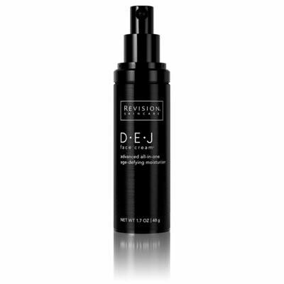 Revision Moisturize & Protect: D.E.J. Face Cream 1.7oz