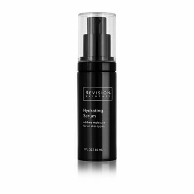 Revision Moisturize & Protect: Hydrating Serum 1oz