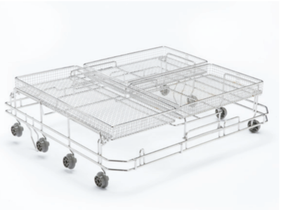 HYDRIM C61 Basket Rack support